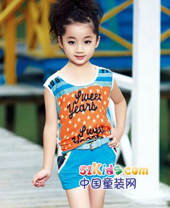 艾米艾门童装产品图(8)