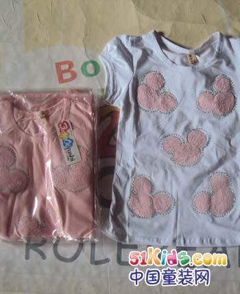 啵乐熊童装产品图(3)