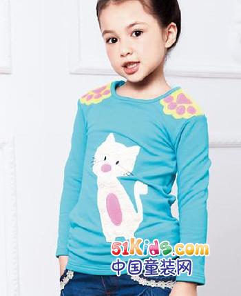 迷你品童装产品