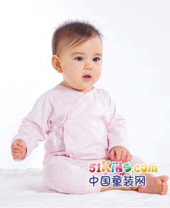 小狮贝恩童装产品图(3)