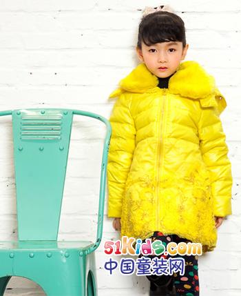 蜡笔小熊童装产品图(4)