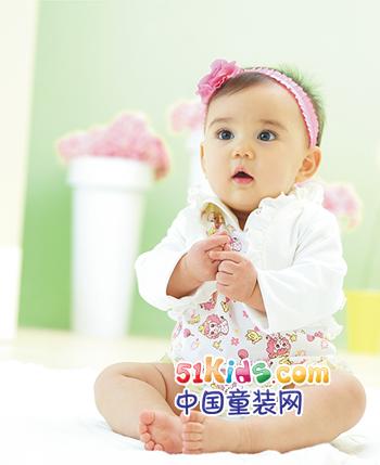 小狮贝恩童装产品图(6)