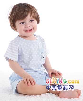 小狮贝恩童装产品图(8)