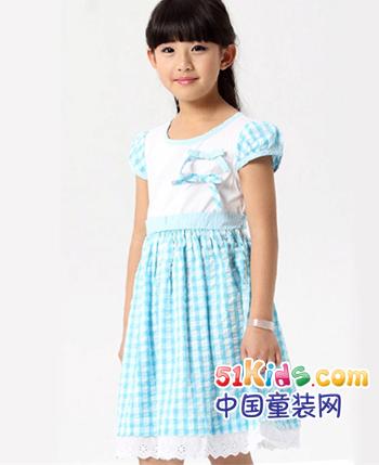 亲仔1号童装产品图(5)