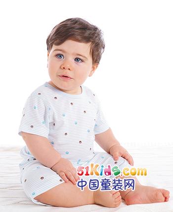 小狮贝恩童装产品图(4)