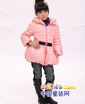 未来匙者童装产品