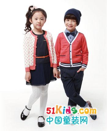 twinkids童装产品
