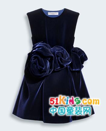 迪奥童装产品图(4)