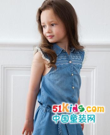 伊莎堡童装产品