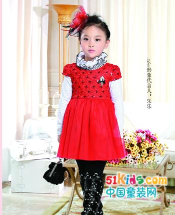 A100童装产品