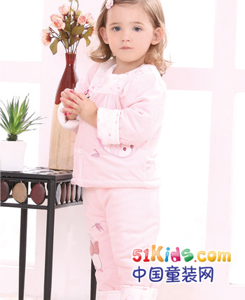 卡比一木童装产品图(7)