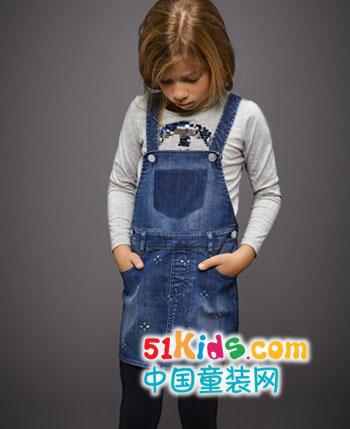 IKKS童装产品