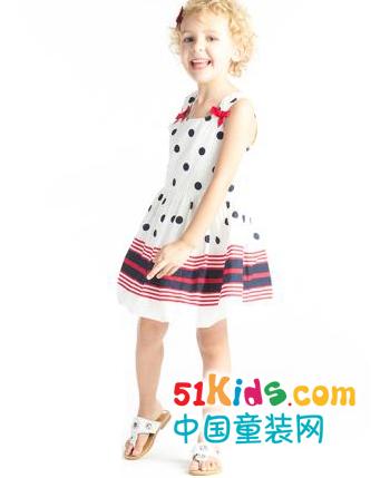金宝贝童装产品图(8)