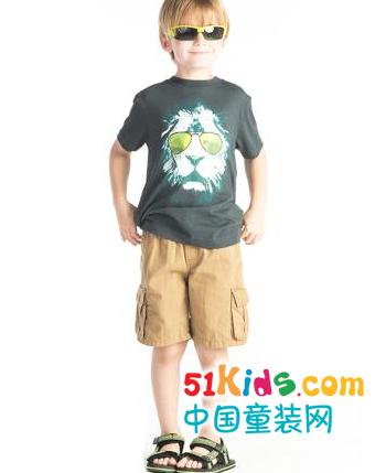 金宝贝童装产品图(6)