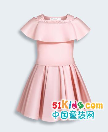 迪奥童装产品图(3)