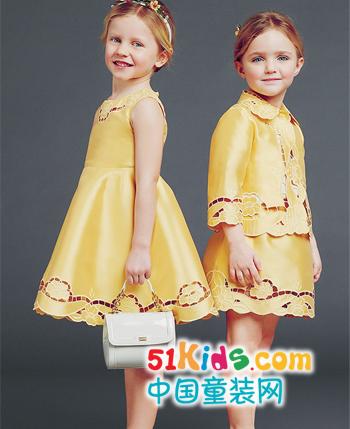杜嘉班纳童装产品