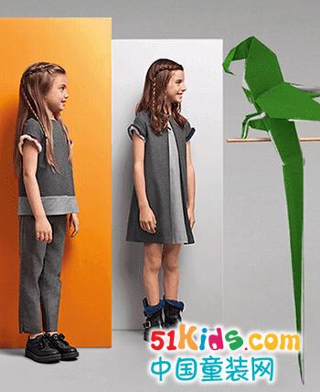 Fendi童装产品