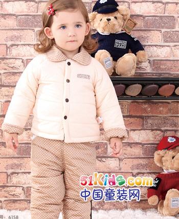 卡比一木童装产品图(3)