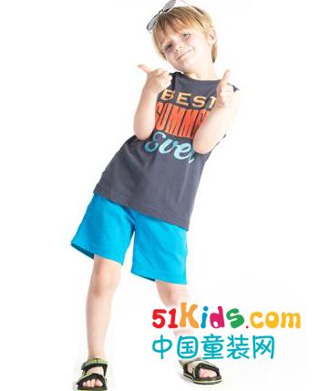 金宝贝童装产品图(7)