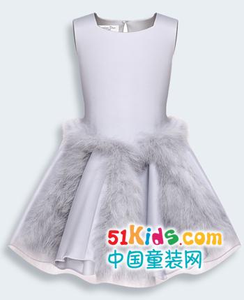 迪奥童装产品