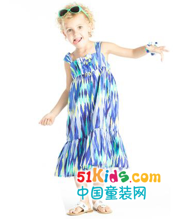 金宝贝童装产品图(4)