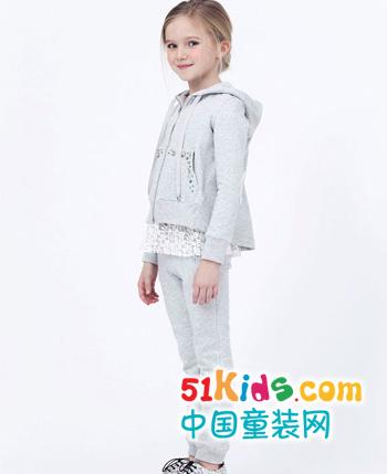 Ermanno Scervino童装产品