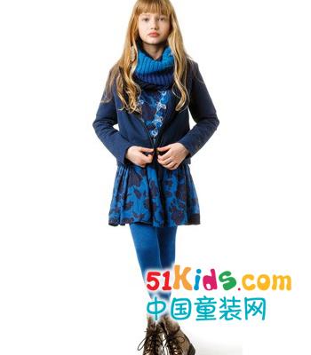 卡迪米尼童装产品图(5)