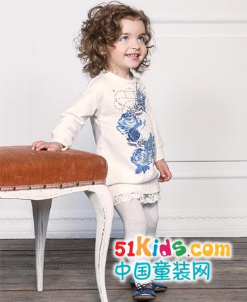 Sarabanda童装产品图(2)