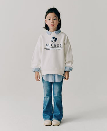 ZARA童装产品