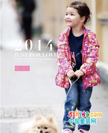 ABC童装2014秋季产品图(6)