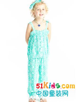 金宝贝童装产品图(3)