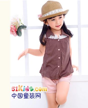 米雅星童装产品