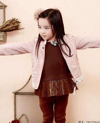 玛玛米雅童装产品图(5)