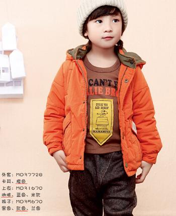 玛玛米雅童装产品图(2)