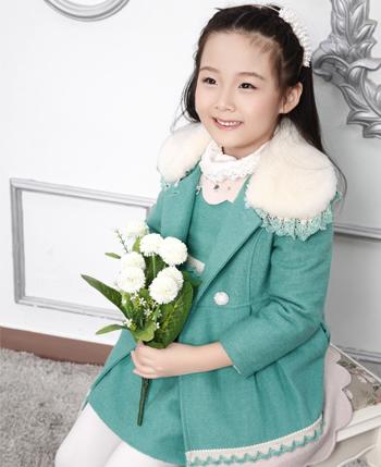 卡莎梦露童装产品图(3)