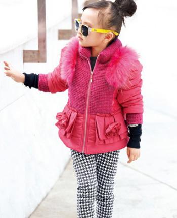 EM7童装产品