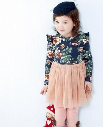 玛玛米雅童装产品图(6)