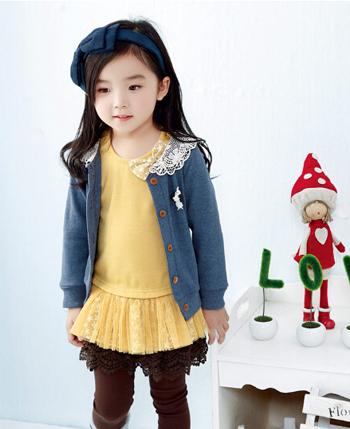 玛玛米雅童装产品图(4)