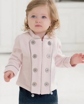 戴维贝拉童装产品图(6)