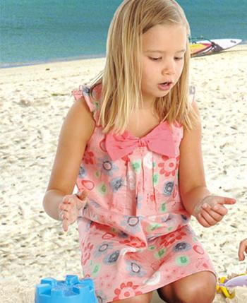 博历童品童装产品图(4)