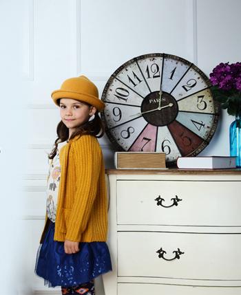 博历童品童装产品图(2)
