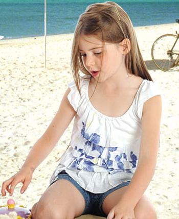 博历童品童装产品图(3)