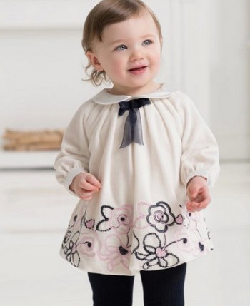戴维贝拉童装产品图(3)