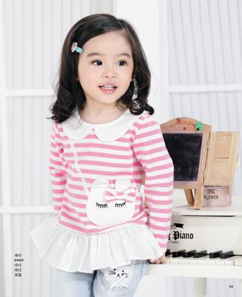 奈迪贝熊2015春装(5)