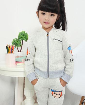 金舞猴童装产品(3)