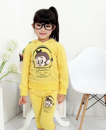 金舞猴童装产品(5)