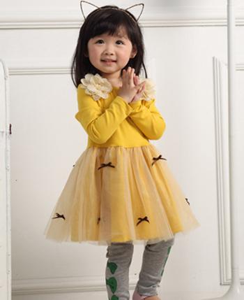 不可比喻童装产品图(4)