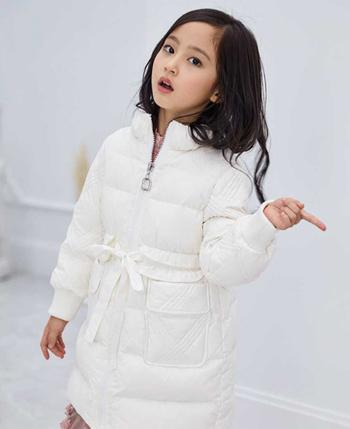天使宝贝童装产品