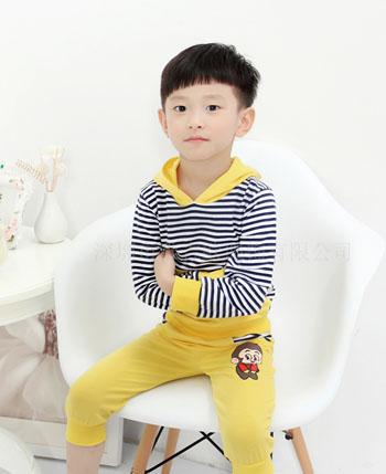 金舞猴童装产品(2)