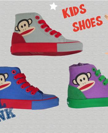 大嘴猴童装产品